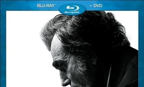 Lincoln DVD