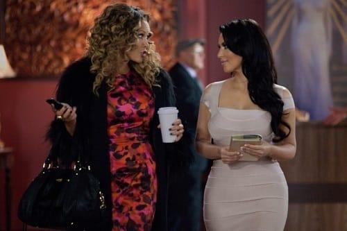 Vanessa Williams Kim Kardashian Temptation