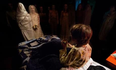 Insidious Chapter 2 Review: Conjuring A Different Feel