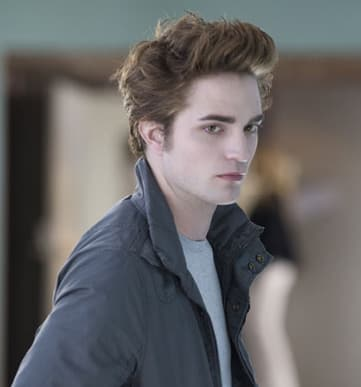 Edward Cullen Photo