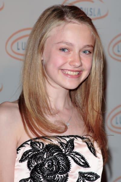 Photo of Dakota Fanning