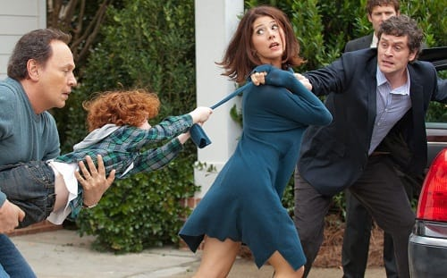 Marisa Tomei Parental Guidance