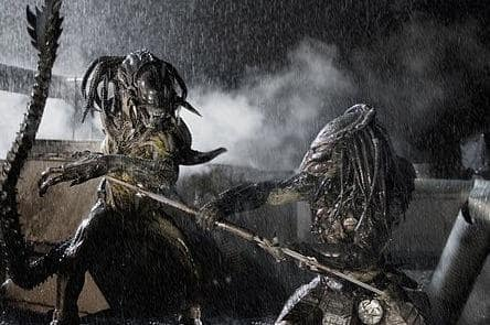 Aliens vs. Predator: Requiem Picture