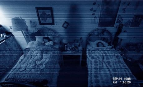 Paranormal Activity 3 Movie Review: Three Times the Scare