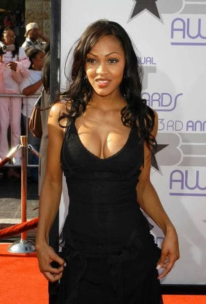 Meagan Good Image