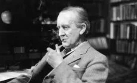 J.R.R. Tolkien Biopic In Works