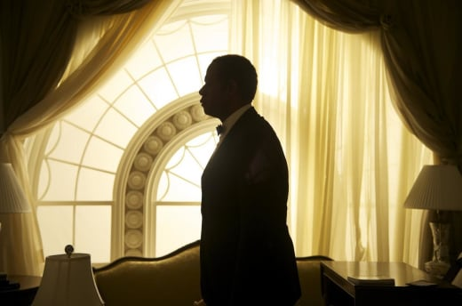 Forest Whitaker in The Butler