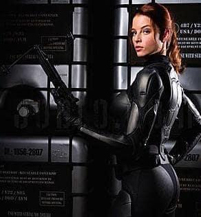 G.I. Joe: Scarlett