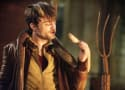 "Horns: Daniel Radcliffe Dishes His Devilishly ""Affectionate"" Snakes"