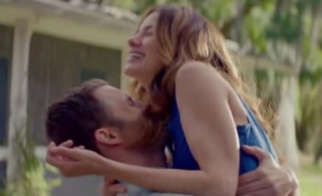 The Best of Me Trailer: Love Never Forgets
