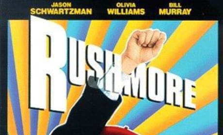 Rushmore vs. Blazing Saddles: Tournament of Movie Fanatic Comedy Bracket