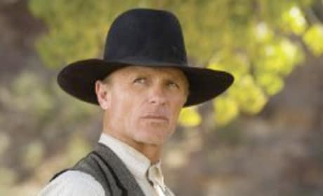 Ed Harris Answers Appaloosa Questions