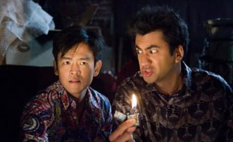 Another Harold & Kumar Movie on the Way