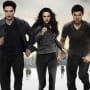 More Twilight Movies Coming! At Least on Facebook