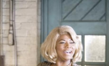 Queen Latifah Confirms Plans for Hairspray Sequel