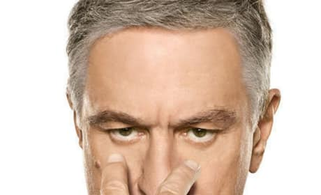Little Fockers DeNiro Poster