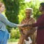 Emma Stone Viola Davis The Help