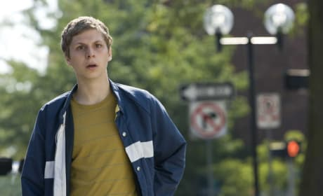 Michael Cera as Nick Twisp