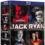 The Jack Ryan Collection DVD Review: Tom Clancy Hero in a Box!