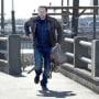Nicolas Cage in Seeking Justice