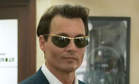 The Rum Diary Review: Birth of a Genius