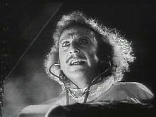 Dr. Frederick Frankenstein Picture