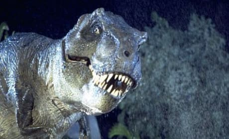 Joe Johnston Talks Jurassic Park 4