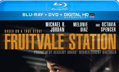Fruitvale Station Exclusive Giveaway: Win Michael B. Jordan Signed Poster!
