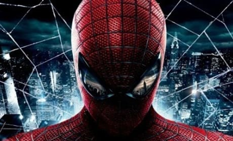 The Amazing Spider-Man 4 Minute Preview: Who Are You?