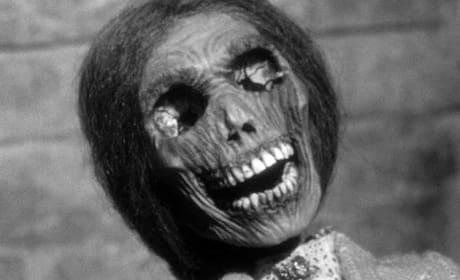 Psycho Mrs. Bates
