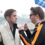 Nicolas Winding Refh Directs Ryan Gosling in Drive
