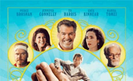 Salvation Boulevard Blu-Ray