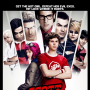 Scott Pilgrim International Poster