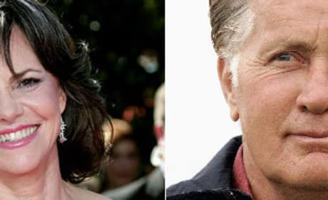 Martin Sheen to Play Uncle Ben in Marc Webb's Spider-Man Reboot!