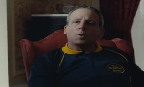 Foxcatcher Trailer: Steve Carell Wants to Give America Hope