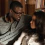 Lance Gross Jurnee Smollett-Bell Temptation