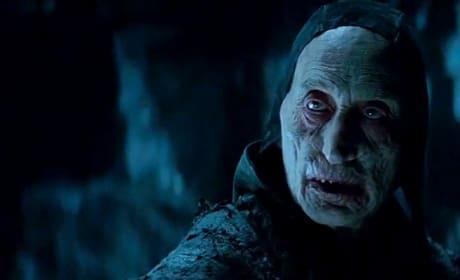 Dracula Untold Charles Dance