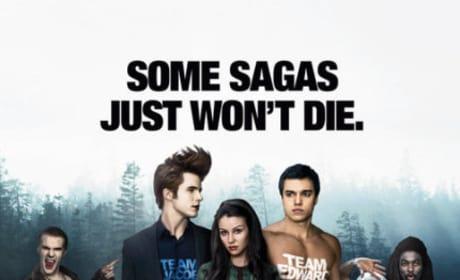 Vampires Suck Poster 1