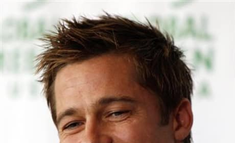 Moneyball Game Back on for Brad Pitt