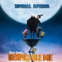 Despicable Me Theatrical Poster