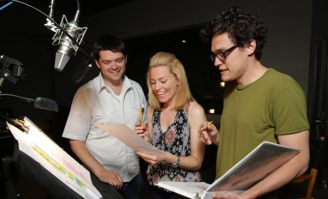 The LEGO Movie Phil Lord Chris Miller Elizabeth Banks