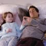 Ryan Reynolds and Abigail Bresling