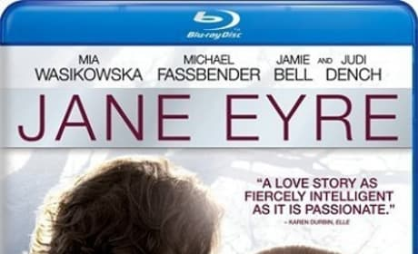 DVD Release: Jane Eyre, Priest and Something Borrowed
