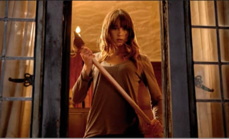 You're Next Sharni Vinson