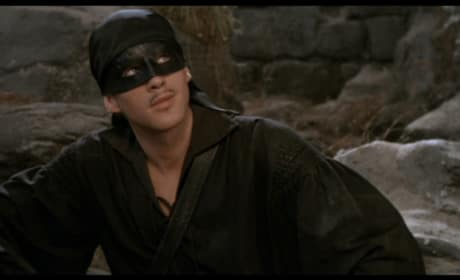 The Princess Bride Cary Elwes