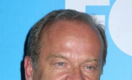 Transformers 4 Casting News: Kelsey Grammer Will Play the Villain