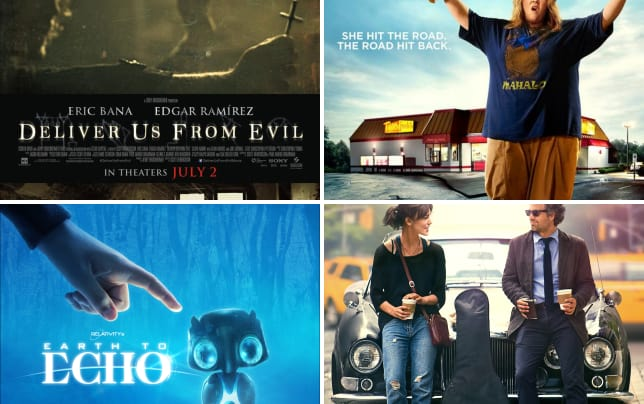 13 july must see movies deliver us from evil