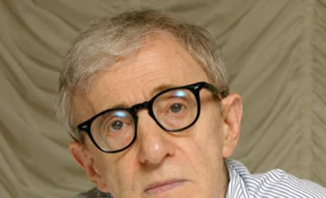 Woody Allen Speaks on Vicky Cristina Barcelona