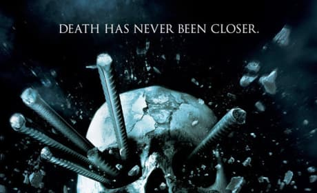 Final Destination 5 Poster Banned in Britain
