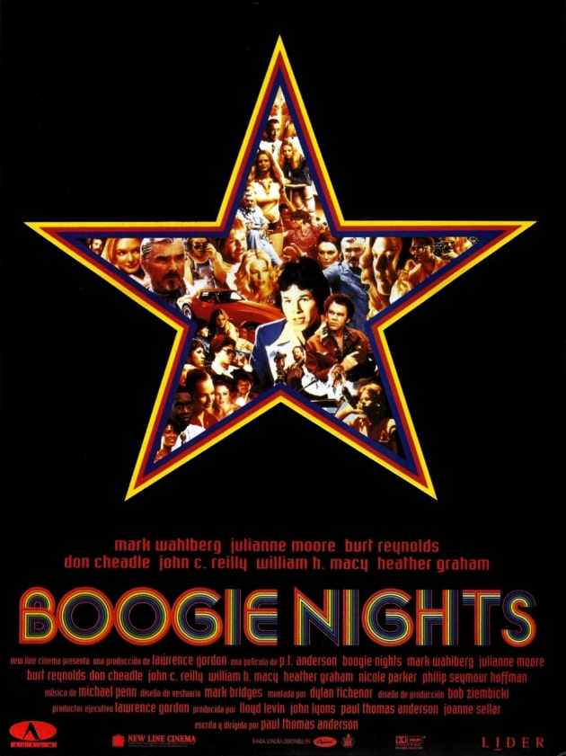Boogie Nights Photo